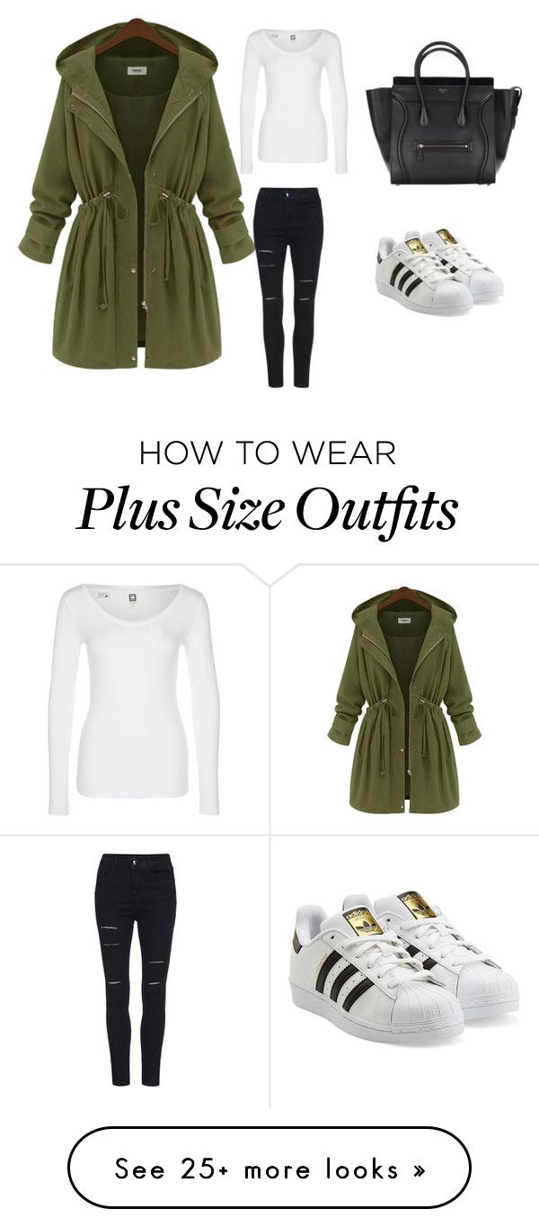 """""""fun"""" by loveeldaha on Polyvore featuring adidas Originals and G-Star"""