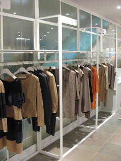 Retail Design   Fashion Display   Store Design   department store