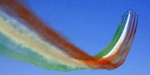 Frecce tricolori, la data di Trapani è nel calendario ufficiale nazionale. Dal 18 al 20 Luglio tutti col naso all'insù