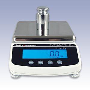 GemOro Platinum Pro1601 Scale - Scale, scales, digital scale, gram scale