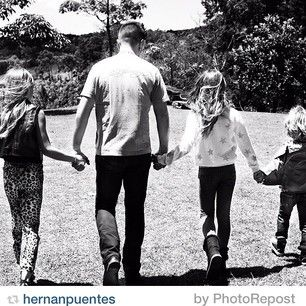 Instagram photo by lachechi - Hermosaaaa foto .. @hernanpuentes @alodigital