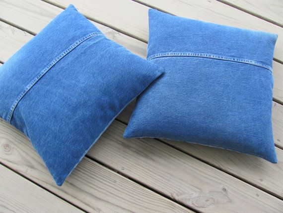 1000 images about denim uses on pinterest denim couch