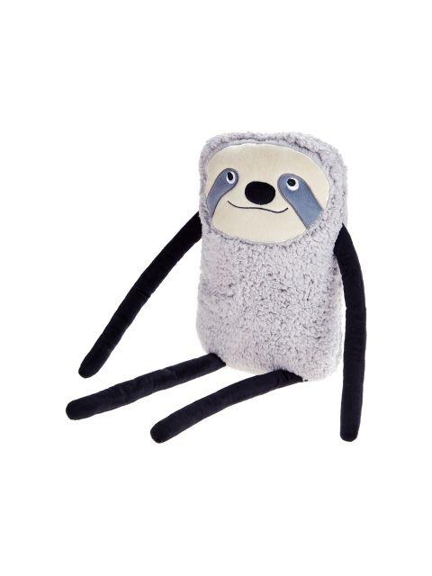 Saulo Sloth Novelty Cushion