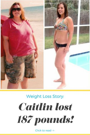 struggling with weight loss motivational stories
