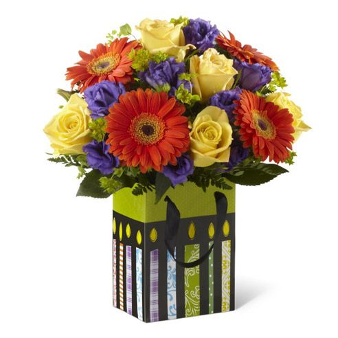 10 best Happy Birthday Flowers Delivery images on Pinterest Floral