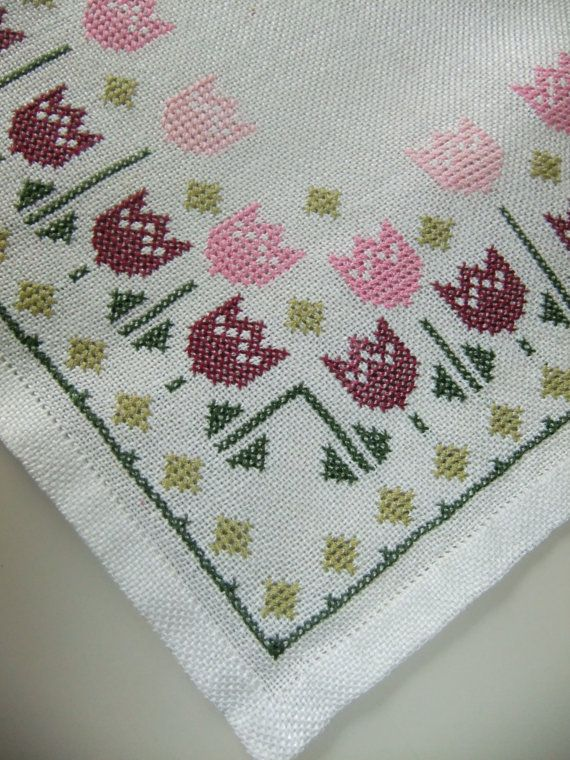 Vintage Swedish Great embroidered by annchristinljungberg on Etsy, $10.60