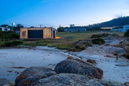 The Bicheno Surf Club designed by www.birrelli.com.au