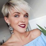 Short Hairstyle 2018 – 59