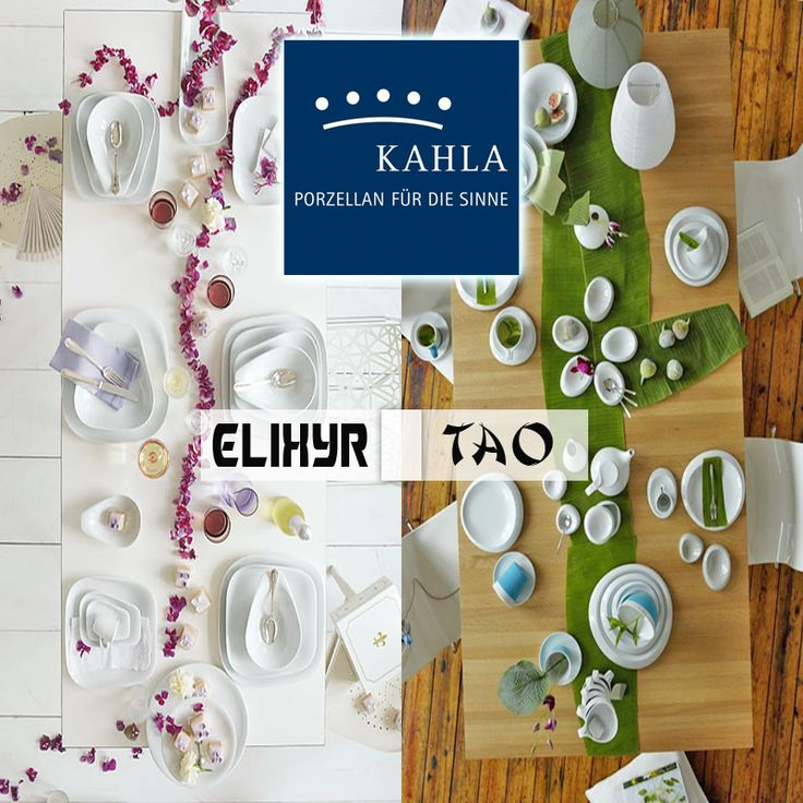 #porcelain#KAHLA#design