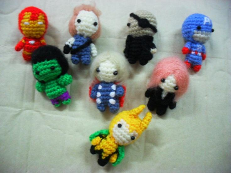 Snail Avengers Amigurumi : 29 Best images about Amigurumi on Pinterest Mini mario ...