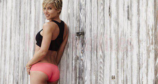 El cuerpo de Elsa Pataky: Un desafío de 90 días ¿Te animas a hacerlo? | Adelgazar – Bajar de Peso