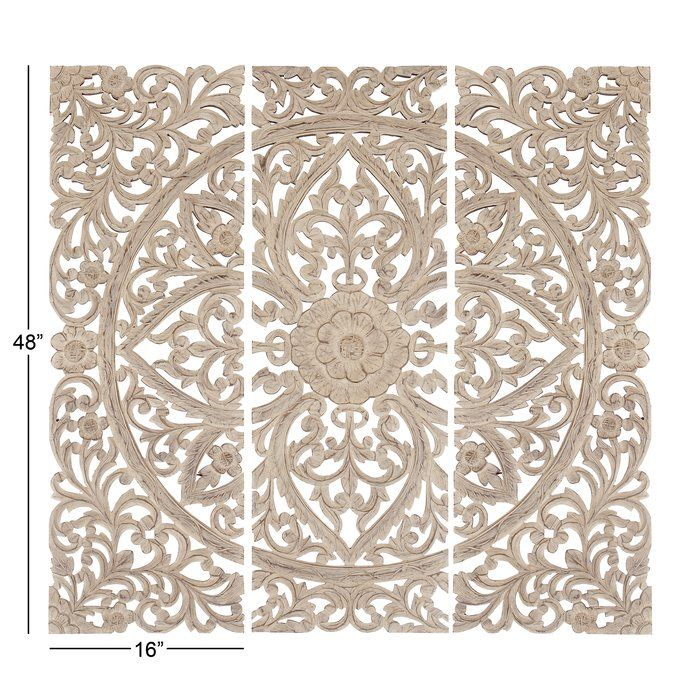 8 Fancy White Wooden Wall Decor Collection Wooden Wall Design In 2020 White Wood Wall Decor Carved Wood Wall Art Carved Wall Art