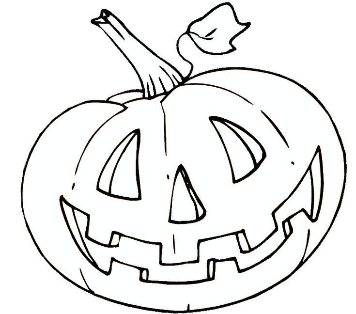 Tolle Halloween Ausmalbilder Zum Ausdrucken Ideen - Entry Level ...