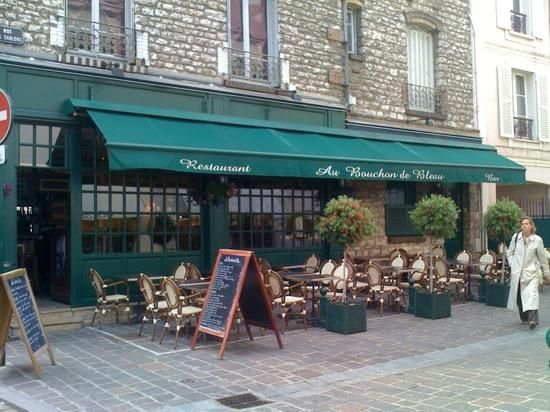 One of my favorites restaurants in Fontainebleau. Typical French Food, well cooked,  reasonable price, friendly atmosphere
