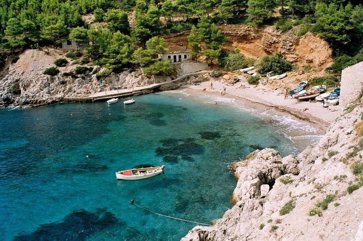 Guide to Mljet: A Beautiful, Unspoiled Island in Croatia | Sunday Chapter