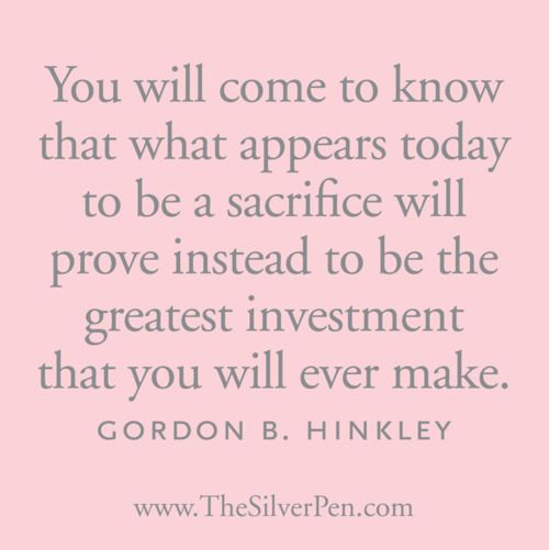 Sacrifice!: Thoughts, Words Of Wisdom, Greatest Invest, Remember This, Inspiration, Quotes, Children, Living, Law Schools