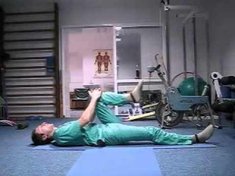 Ruský lekár vám predvedie niekoľko ľahkých cvikov, aby ste sa vyhli operácií chrbtice a vyliečili si vašu boľavú chrbticu - Báječné zdravie