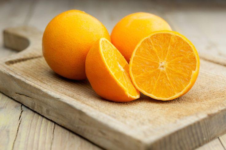 Vitamina C para controlar a pressão
