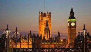 Λονδίνο: Ένας «must» προορισμός