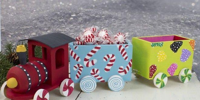 Manualidades de navidad para ni os ideas handspire - Manualidades infantiles para navidad ...