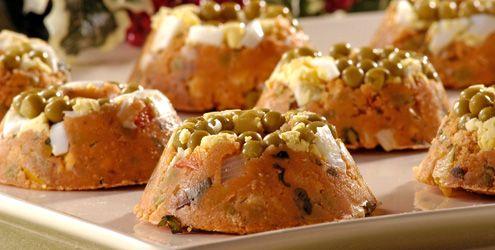 Festa Junina parte V - Receitas de pratos salgados para seu arraial -Portal Tudo Aqui