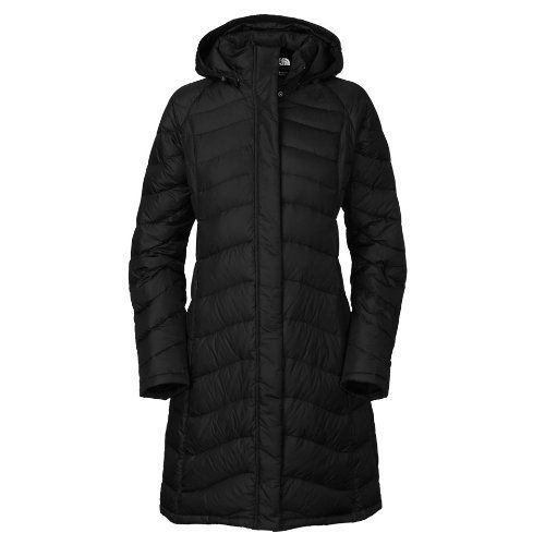 North Face Avenue Parka Womens Black Medium The North Face. $319.99