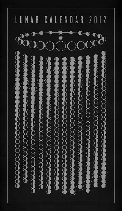 Alter Ego >> Lunar Calendar 2012.