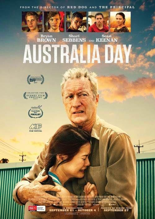 australia day full movie online 2017