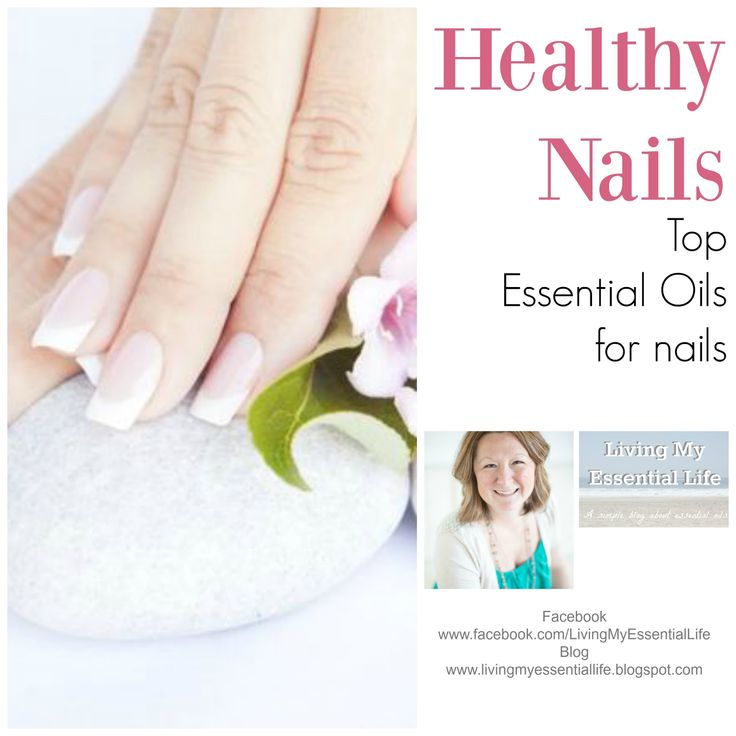 how to get healthy cuticles