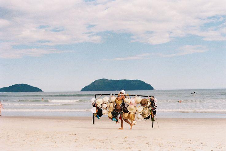 Playa Juquehy, Brasil