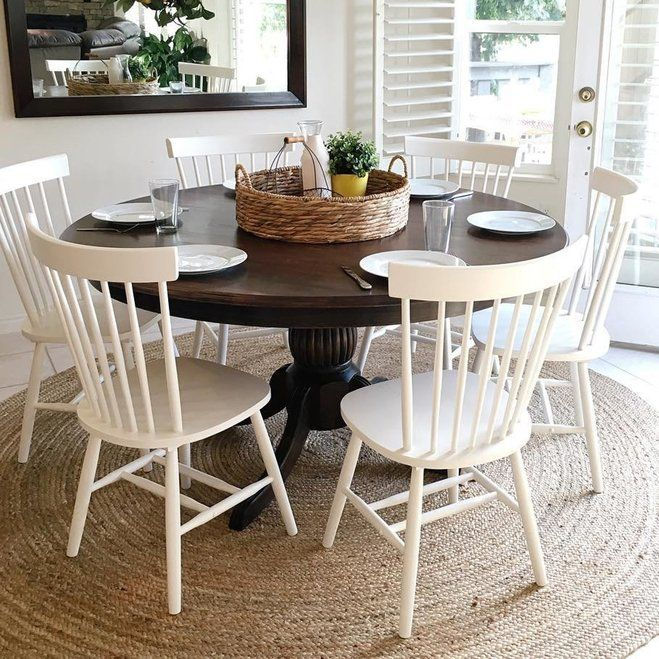 Best 25+ Windsor chairs ideas on Pinterest | Dining room fireplace ...