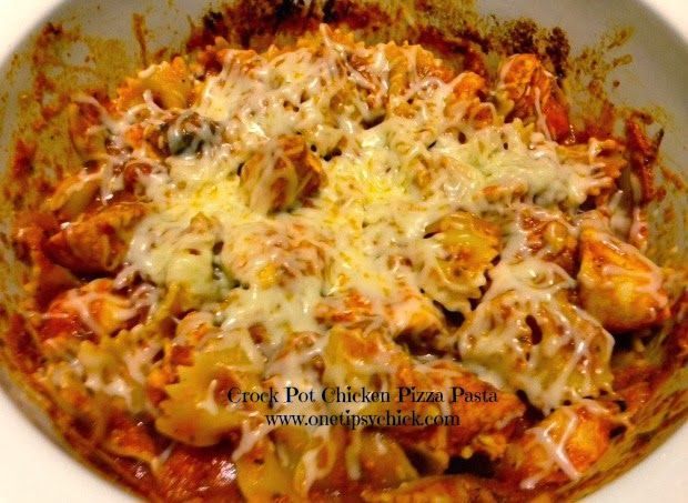 Quick & Easy Pepperoni Pizza Casserole, Recipe #Christmas #thanksgiving #blackfriday