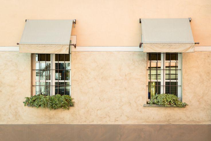 Windows at #cortegondina