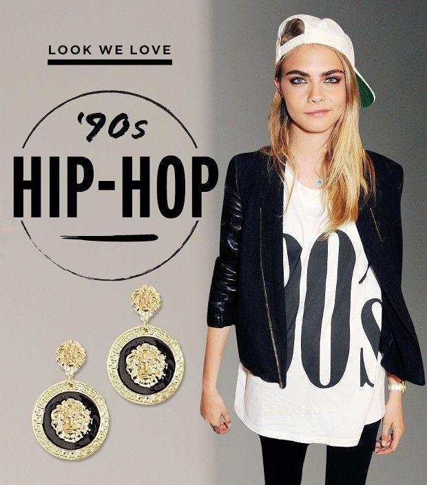 hip hop outfit girl - Buscar con Google