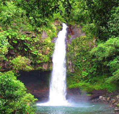 Top things to do in Fiji