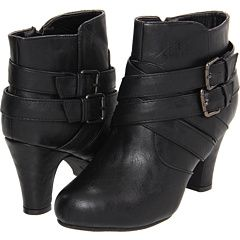 These Madden Girl Prittyy's $59.95 have heels that are just the right height
