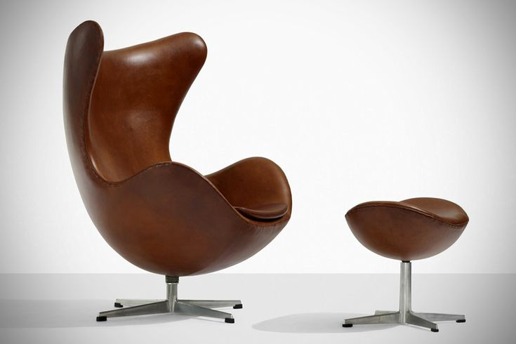 Arne Jacobsen, Egg Chair