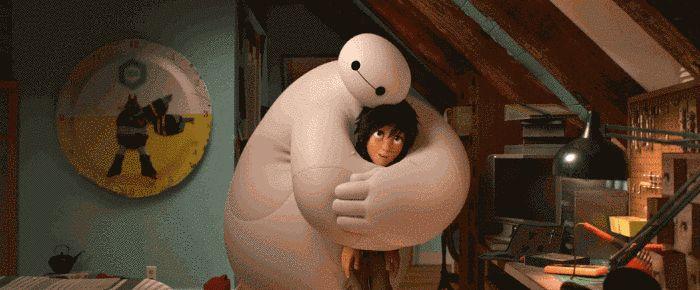 Wenn ihr euch umarmt, wünschst Du Dir manchmal, dass eure Größen vertauscht wären …