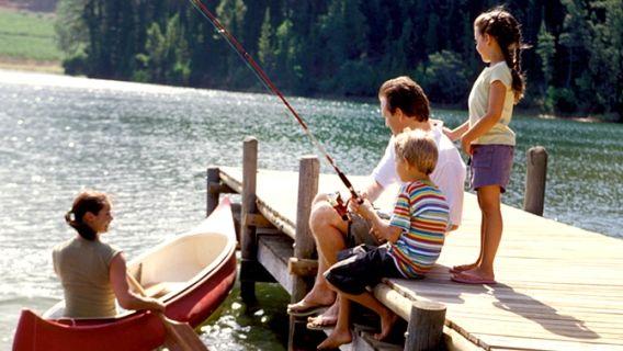 Les centres de plein air à découvrir en famille - Activités en famille - Canal Vie