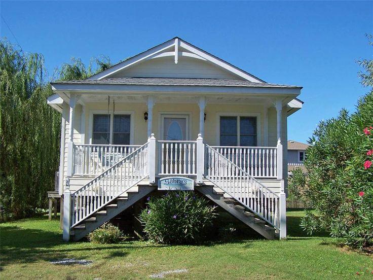 Rental Cottages On Ocracoke Island