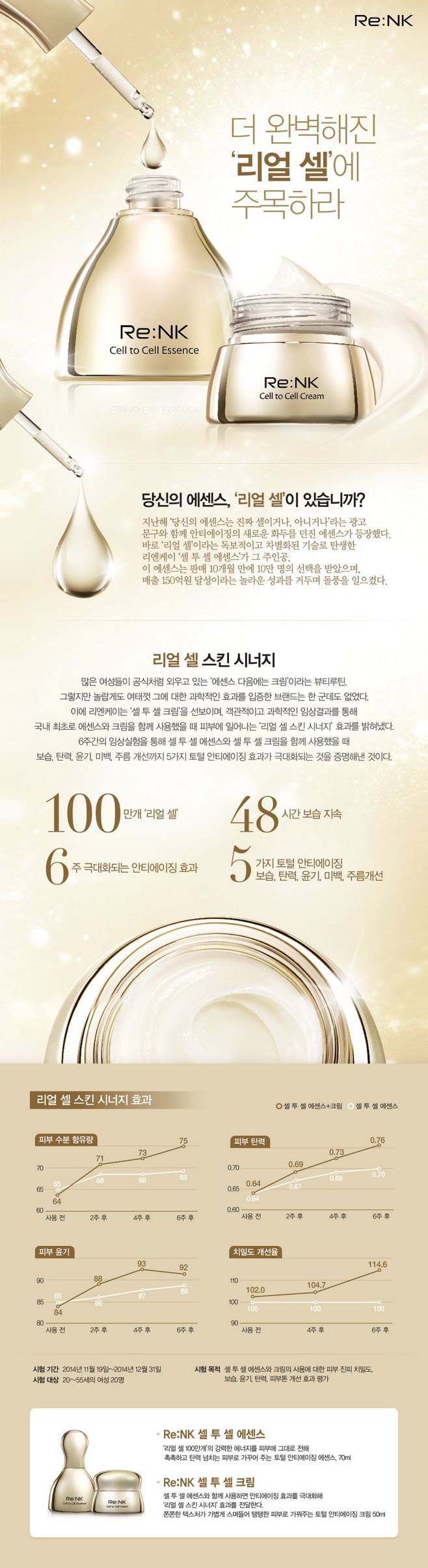 Yanlee采集到化妆品海报(236图)_花瓣平面