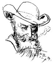 Wilhelm Busch – ZUM-Wiki