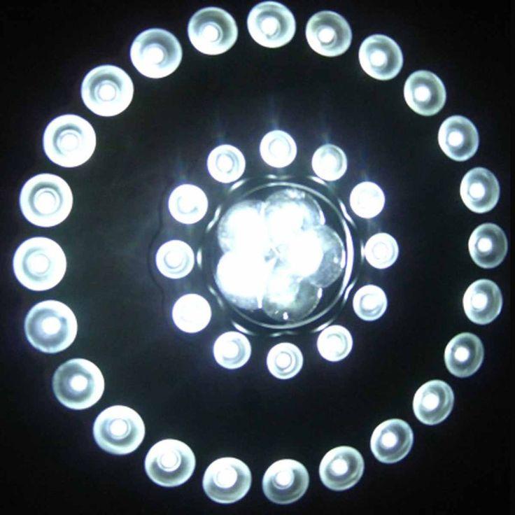 41 LED Portable Outdoor Camping Tent Night Light Lamp Lantern (DK-ZPDA01)