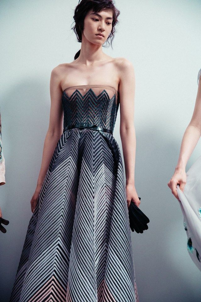 Dior's global traveller-inspired AW17 Couture show | Dazed