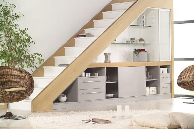17 meilleures id es propos de placard sous les escaliers sur pinterest rangement sous. Black Bedroom Furniture Sets. Home Design Ideas