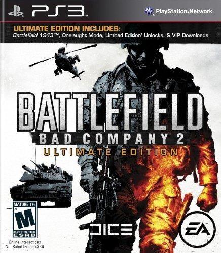 battefield 2 serial