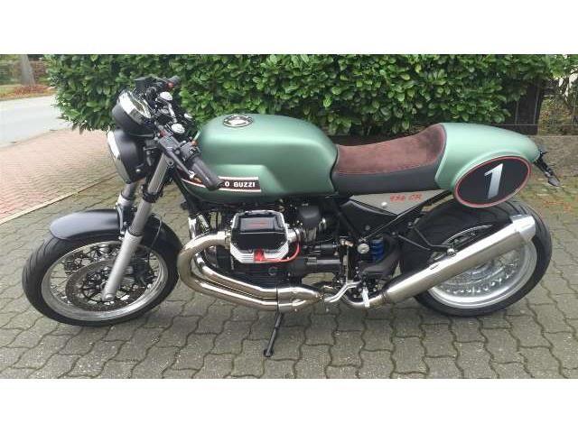 Used Moto Guzzi V 7 in Schwabmünchen for € 7,500.-