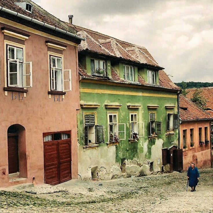sighsoara, romania
