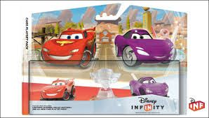 DISNEY INFINITY CHARACTERS: Play Set Pack – Cars This is an add-on world playset for the Disney Infinity game. You still need the base portal that comes in the base set, and the game CD itself, in order to play with this set. This single playset does come with two Cars character figures making it a great buy for people with multiple kids who all want to play together.  http://awsomegadgetsandtoysforgirlsandboys.com/disney-infinity-characters/ DISNEY INFINITY CHARACTERS: Play Set Pack – Cars