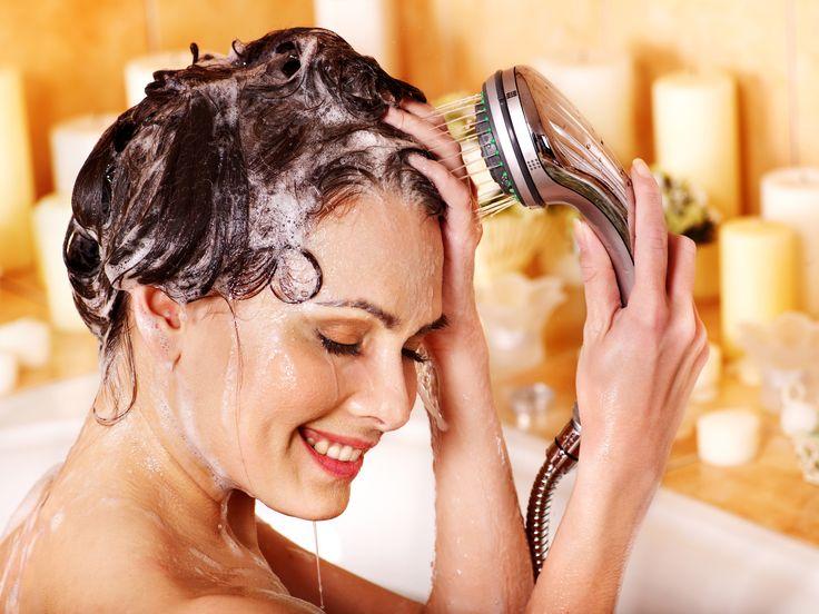 Волосы лечат корицей